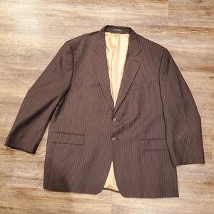 Lauren Ralph Lauren Men's Wool Suit